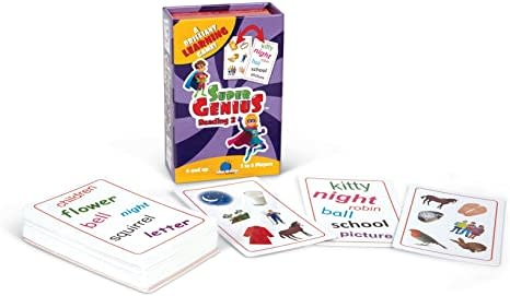 SALE 2020 Super Genius Reading 2-2
