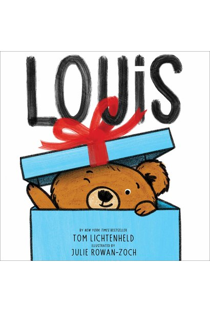 Louis Picture Book