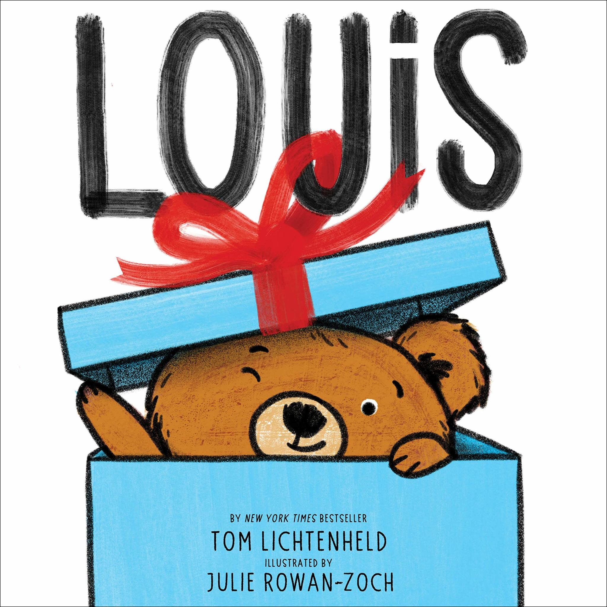 Louis Picture Book-1