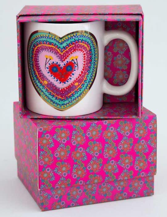 Boxed Mug Cup of Love Natural Life-1