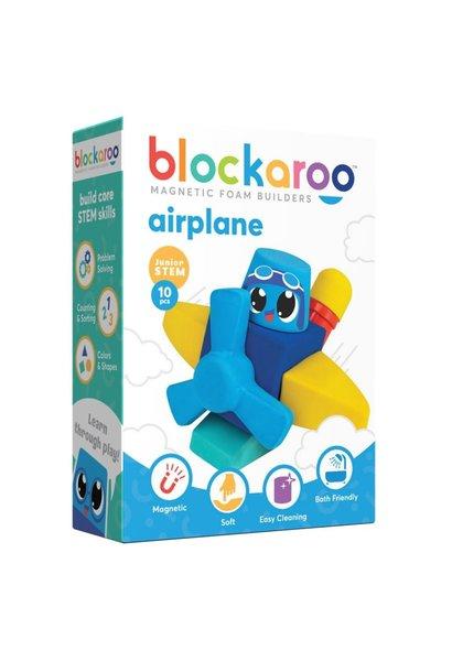 Blockaroo Planes