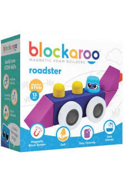 Blockaroo Roadster