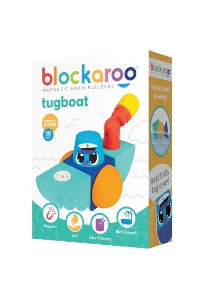 Blockaroo Tug Boat