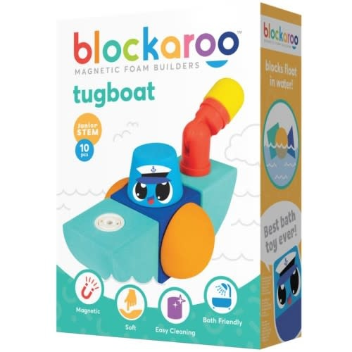Blockaroo Tug Boat-1