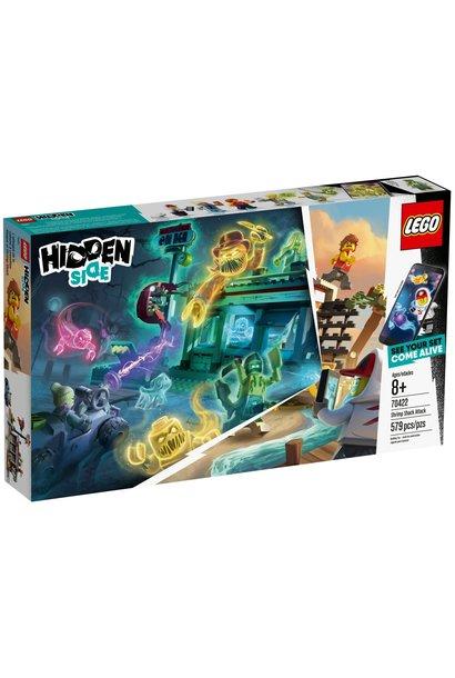 SALE 2020 Lego/Hidden Side Shrimp Shack Attack