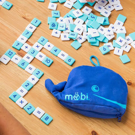 Mobi Math Game for Ages 8+-2