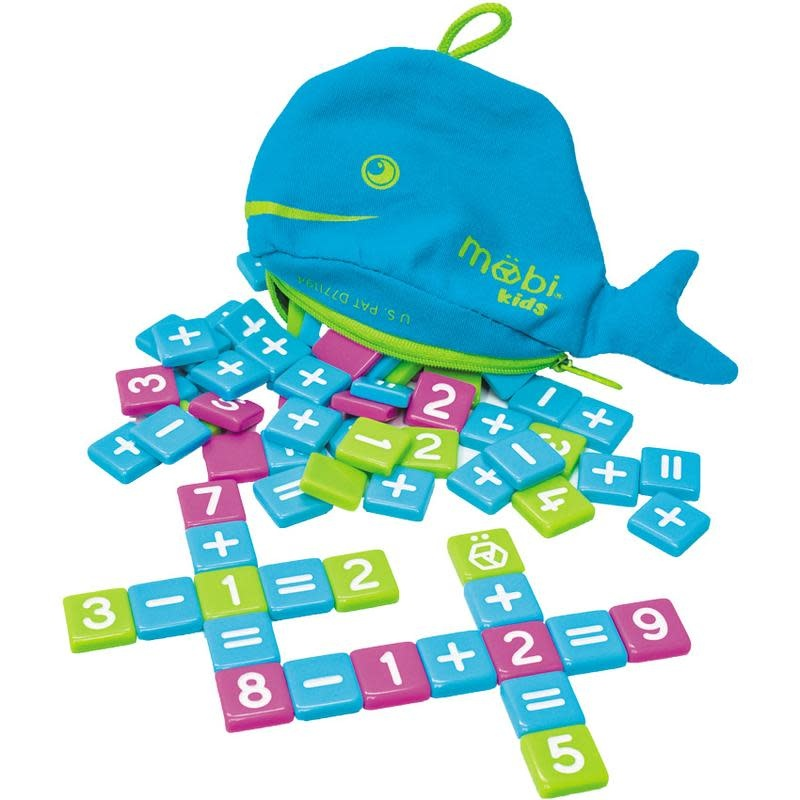 Mobi Math for Kids Ages 4+-2