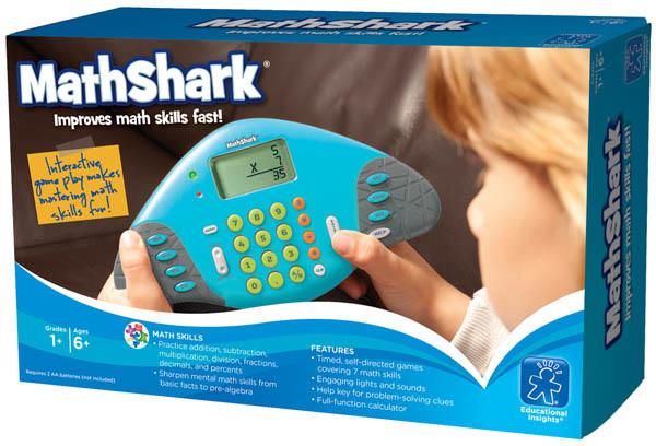 Math Shark-1