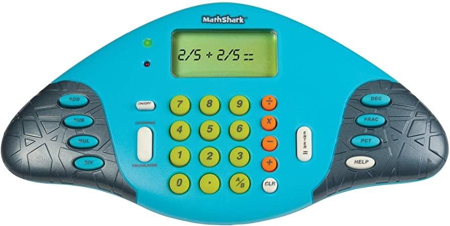 Math Shark-2