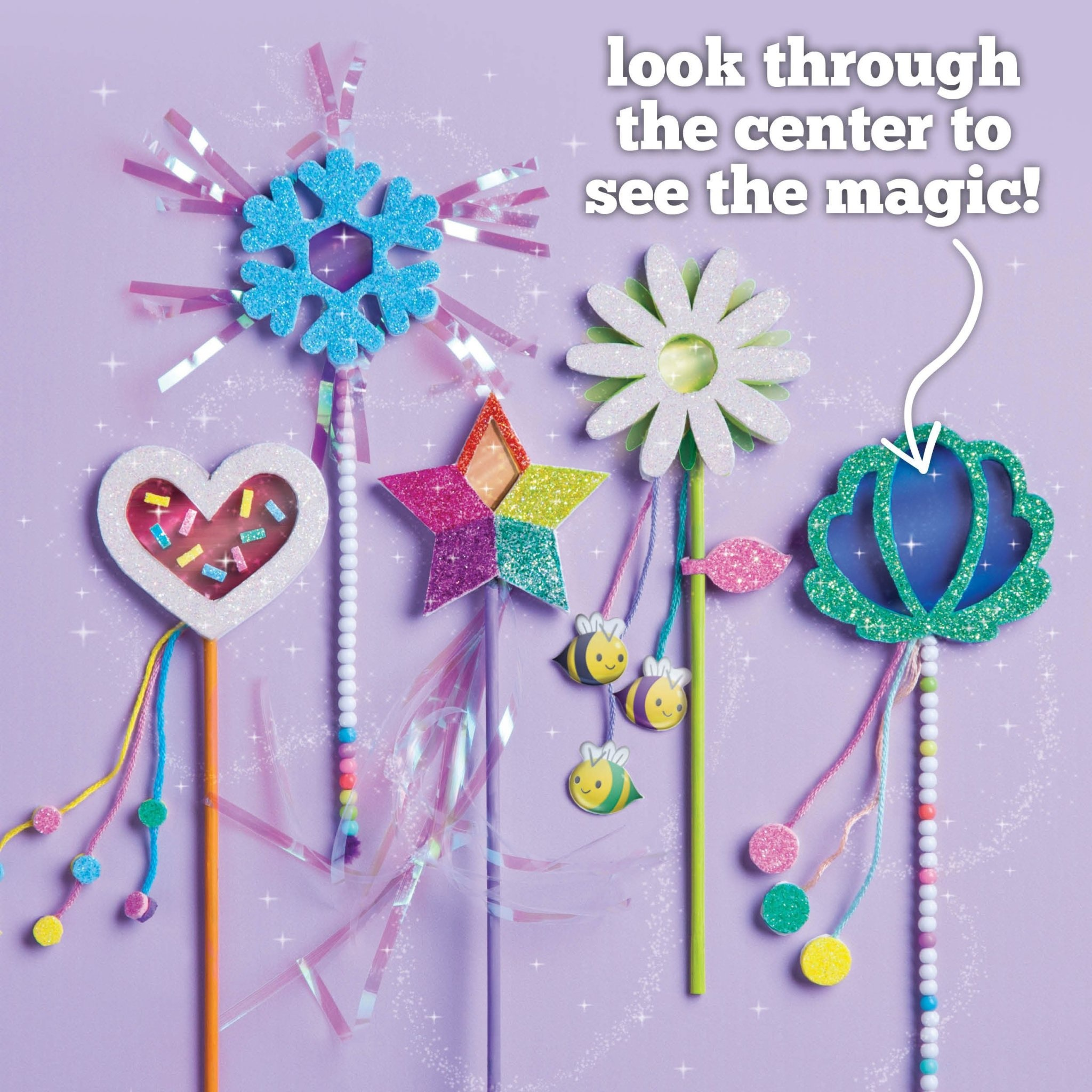 Craft-tastic Make Your Own Magical Wands-2