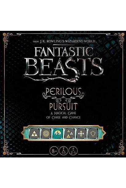 Fantastic Beasts Pursuit Game