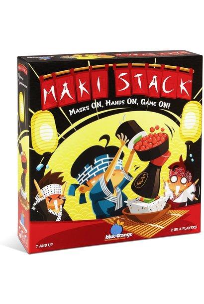 Sale 2020 Maki Stack Game