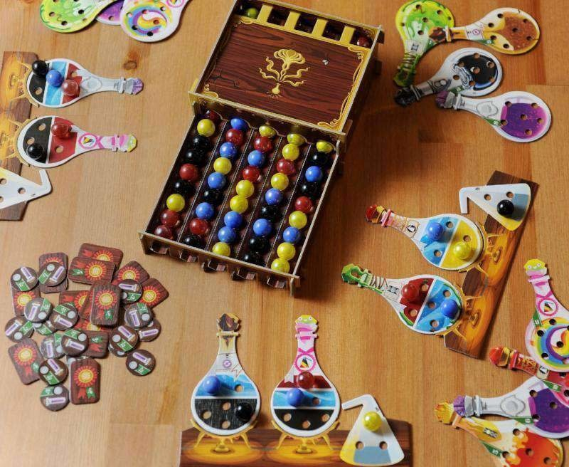 Potion Explosion Game-2