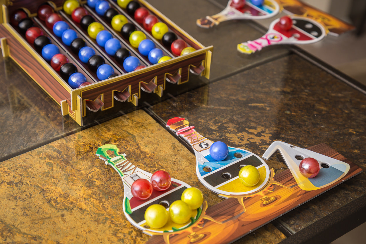 Potion Explosion Game-3