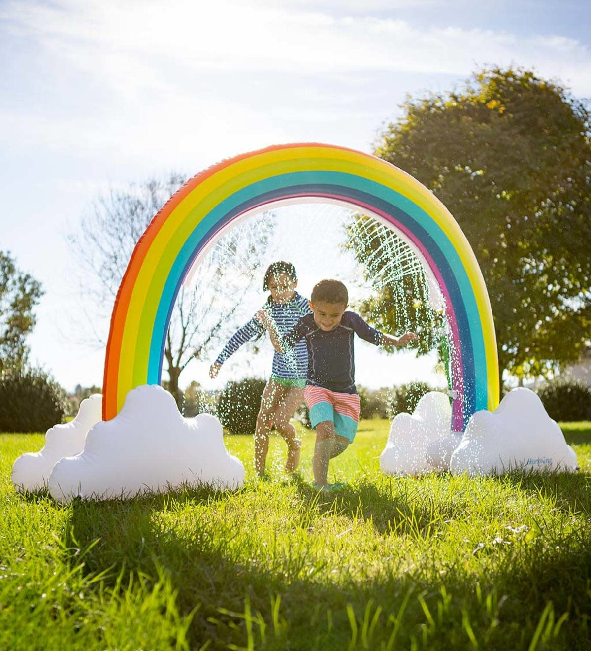 Rainbow Sprinkler-1