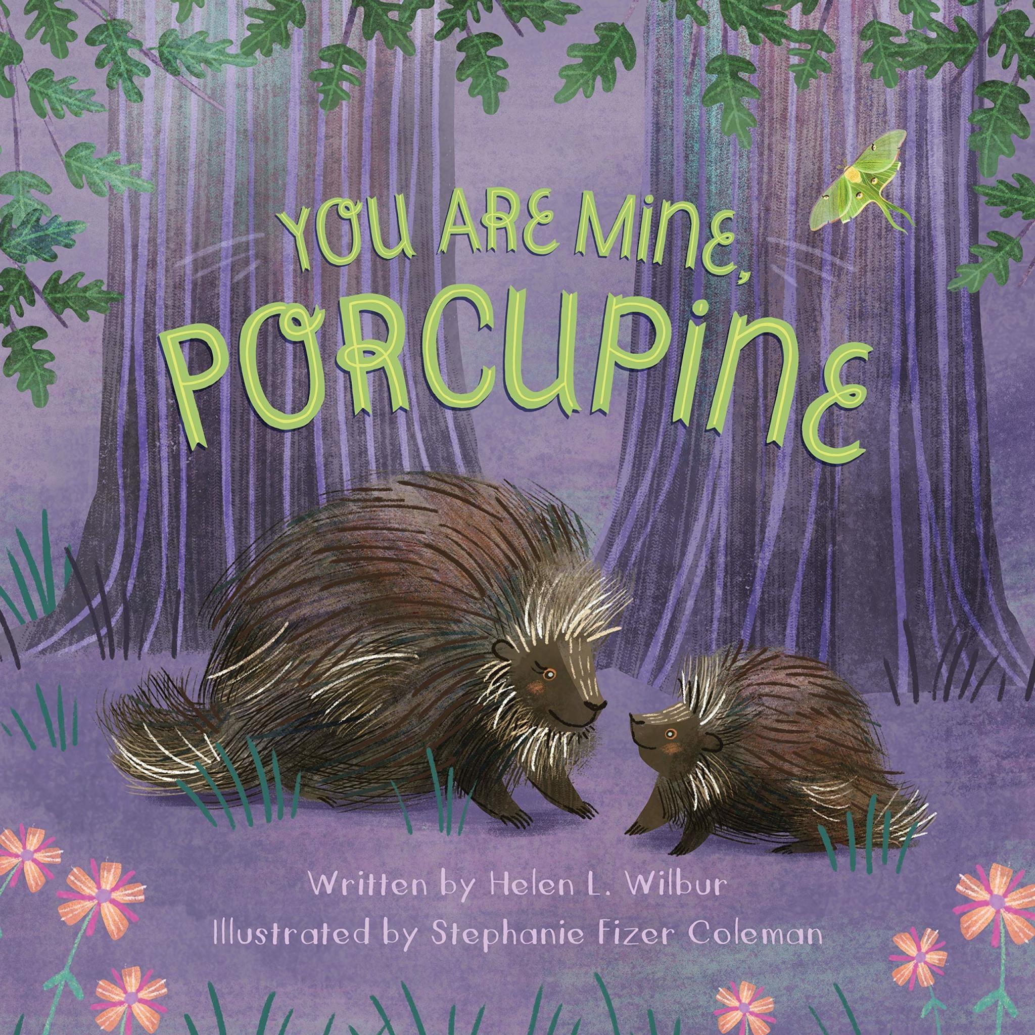 You Are Mine, Porcupine-1