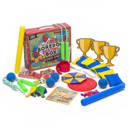 The Boredom Busting Box of Outdoor Games-2