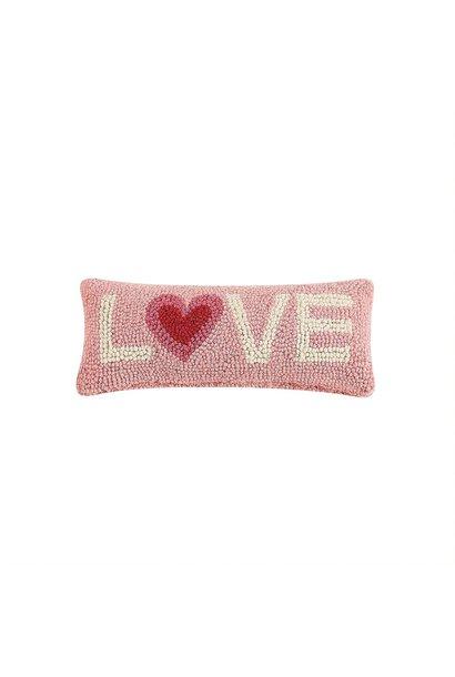 Pillow Love  Peking Handicraft