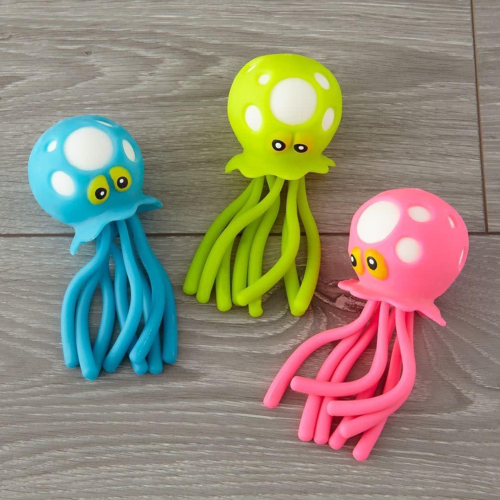 Floating Light Up Octopus-3