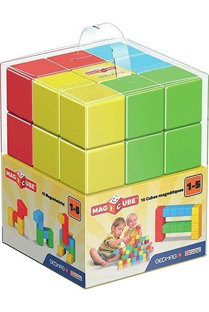 Magicube Free Building Solid Set 16 pc