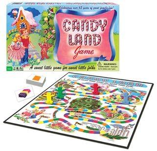 CandyLand Game-1