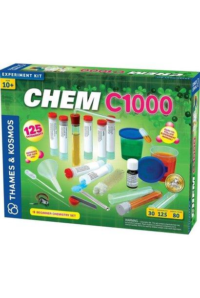 CHEM C1000 Version 2.0