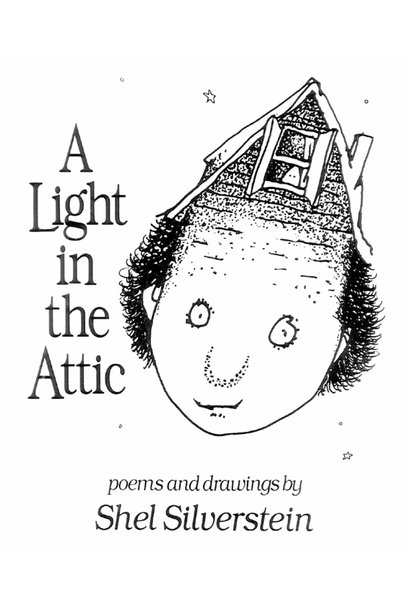 A Light in the Attic with CD