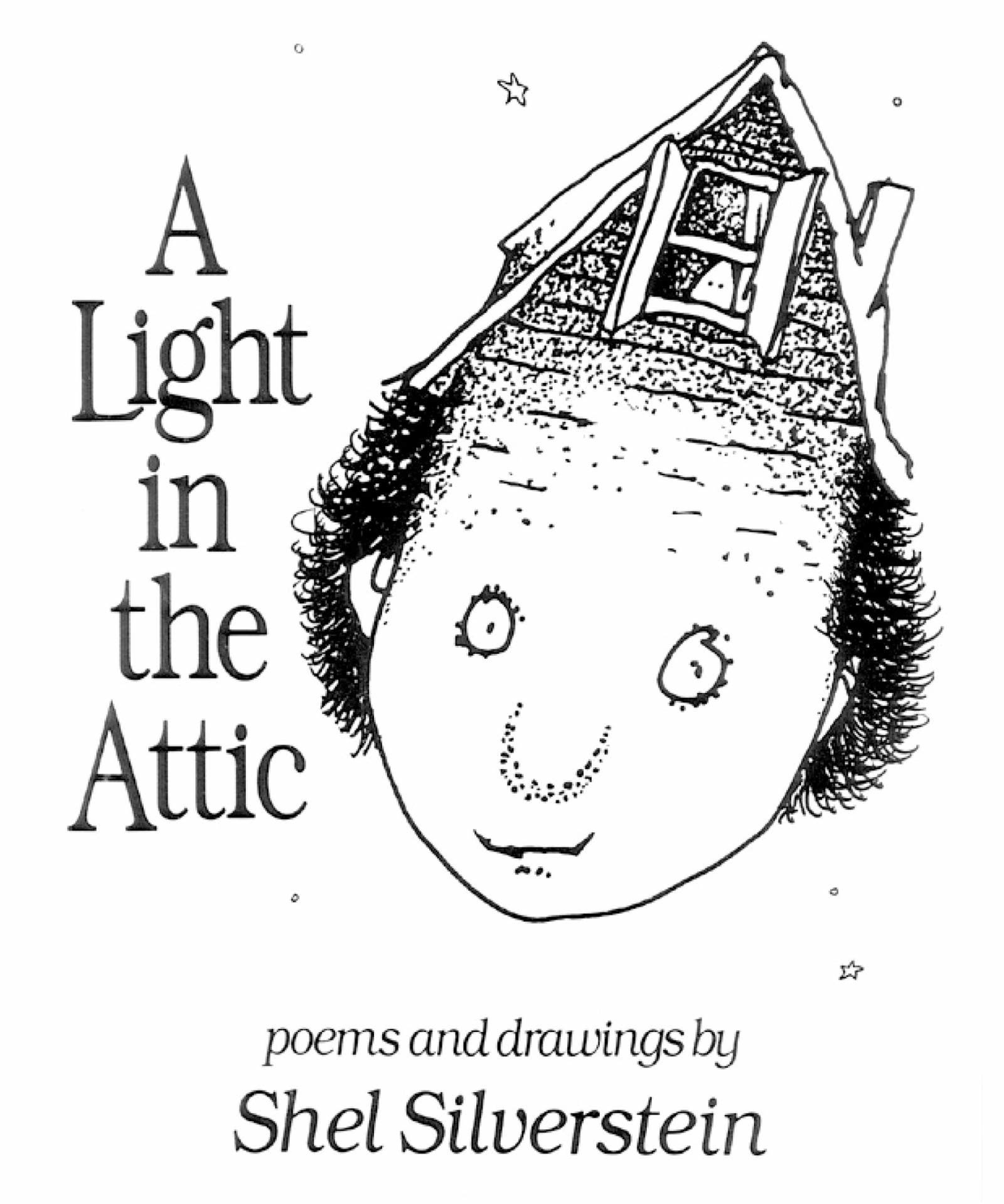 A Light in the Attic with CD-1