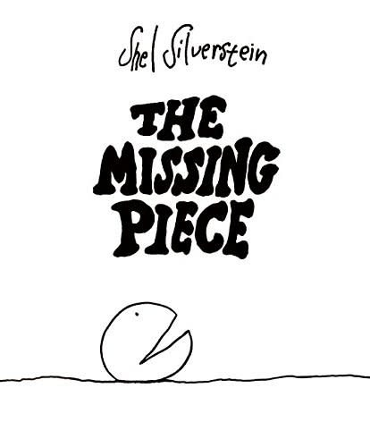 The Missing Piece Hard Cover-1