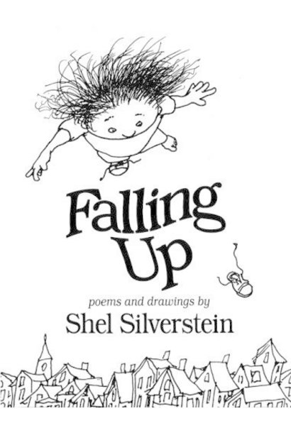 Falling Up Hard Cover