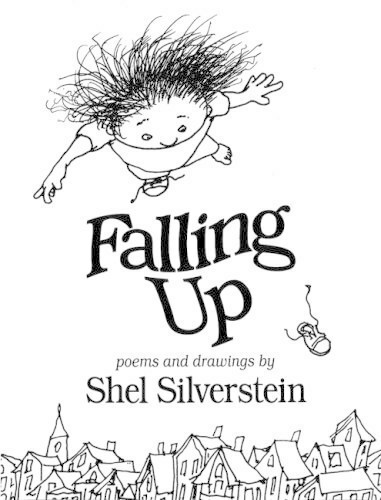 Falling Up Hard Cover-1