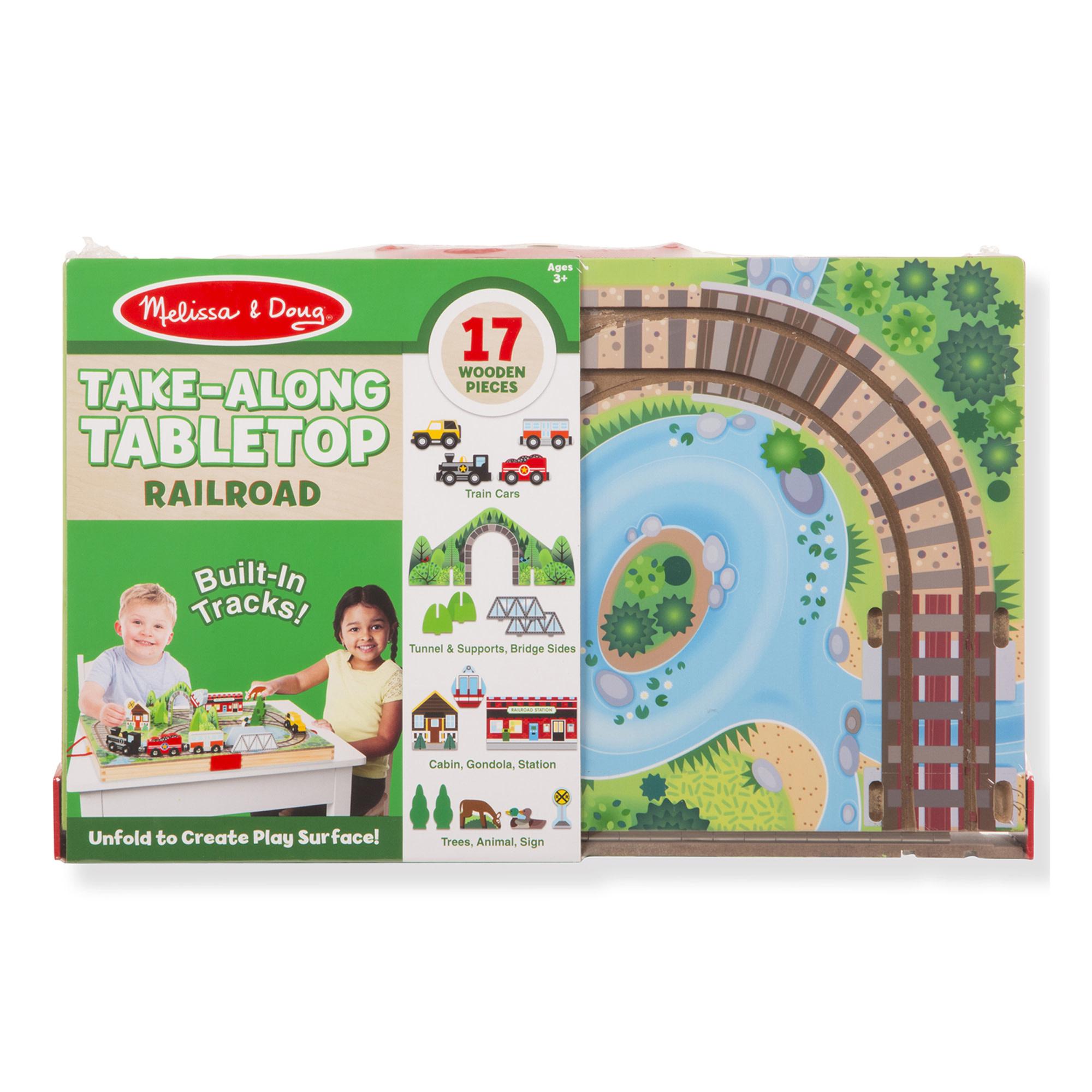 Take Along Railroad-1