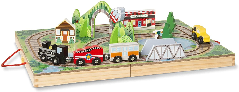 Take Along Railroad-2