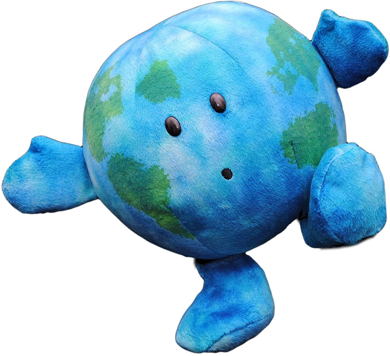 Celestial Buddies Little Earth-1