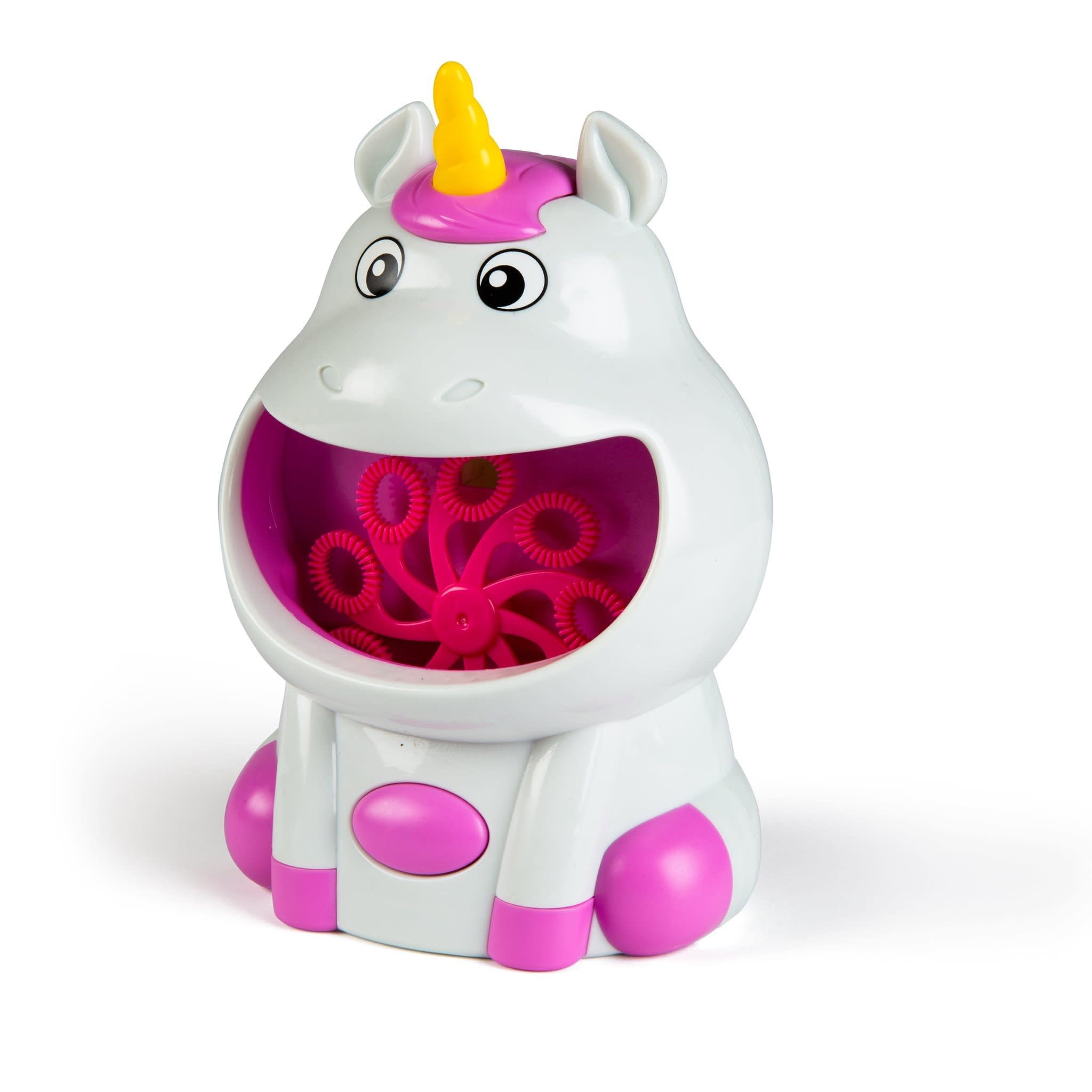 Bubble Machine Unicorn-1