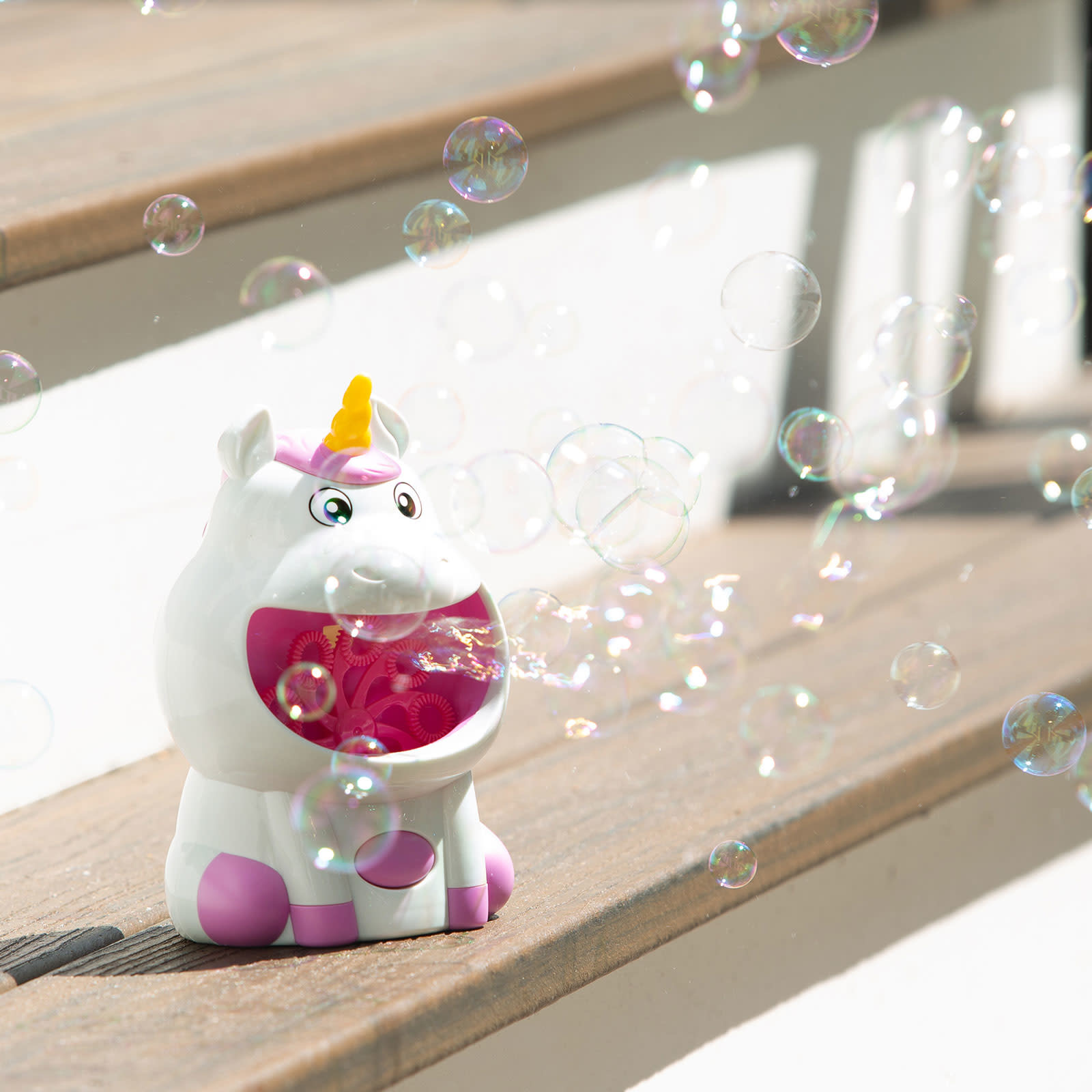 Bubble Machine Unicorn-2