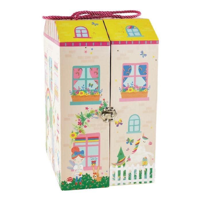 Rainbow Fairy Play Box-2