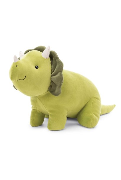 Mellow Mallow Triceratops  Small