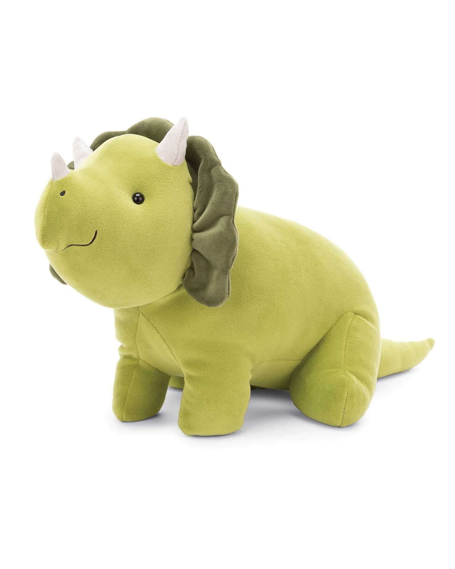 Mellow Mallow Triceratops  Small-1