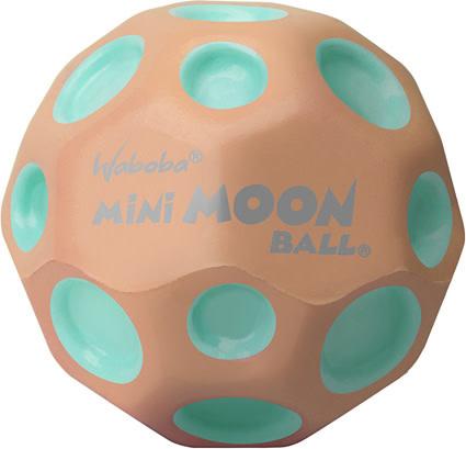 Waboba Mini Moon Ball New Pastel-3