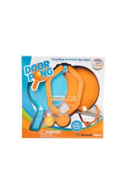 Door Pong Action Game