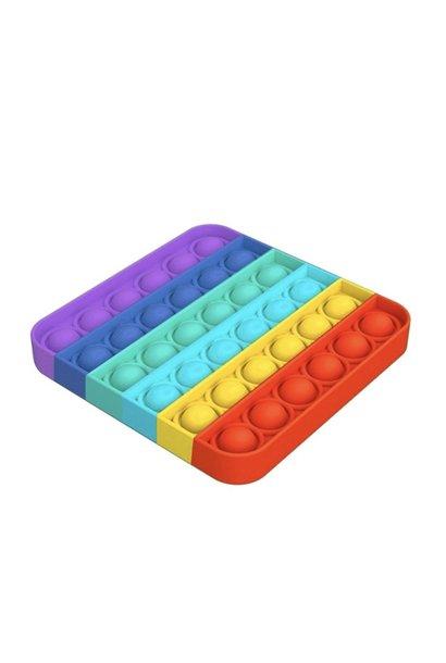 OMG Pop Fidgety Square