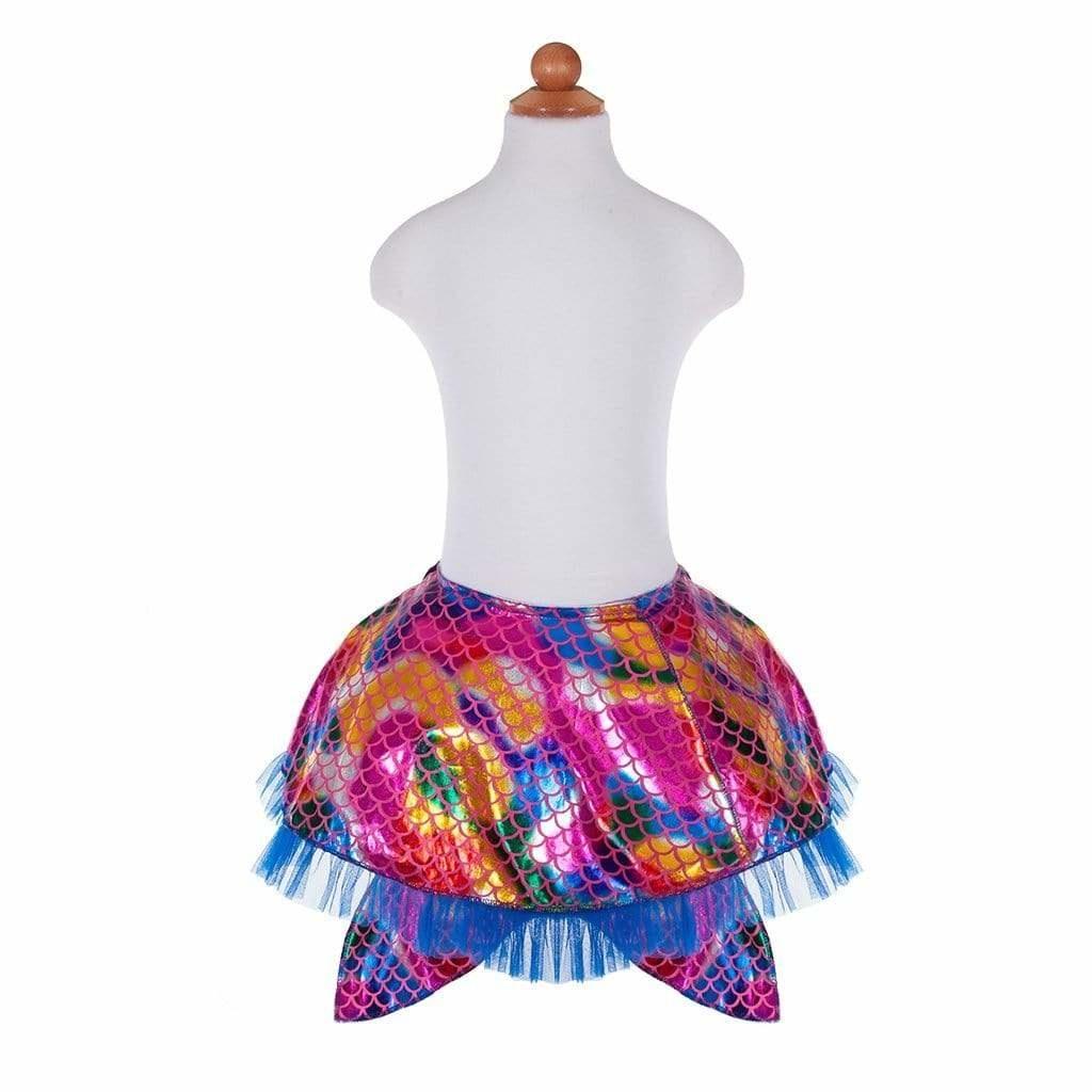 Colour-A-Skirt Mermaid-3