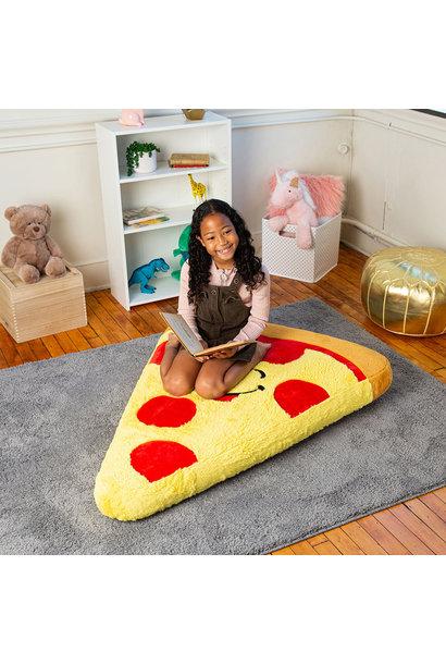 Pizza Inflatable Floor Floatie