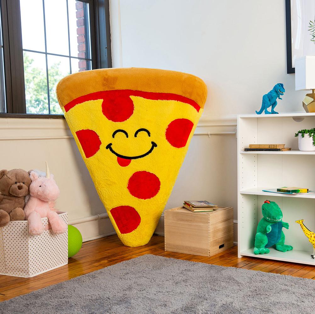 Pizza Inflatable Floor Floatie-5