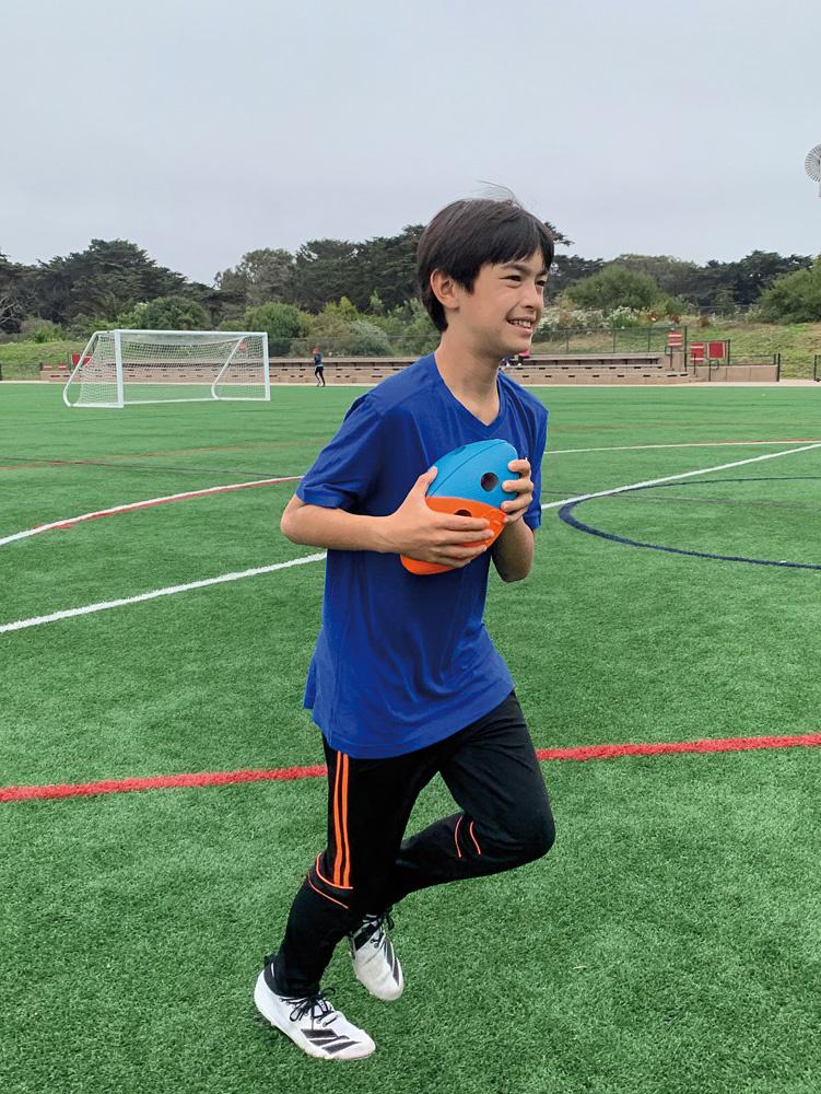 Clydo Football-2