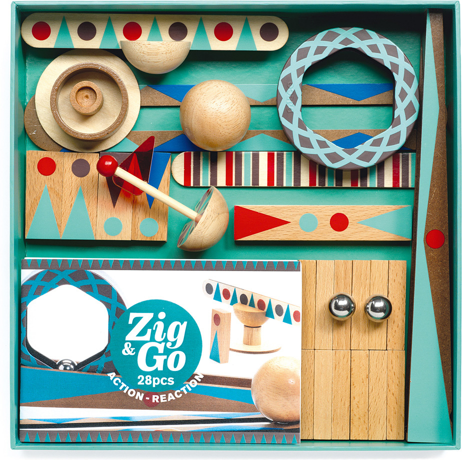 Zig & Go Roll 28 pc.-2