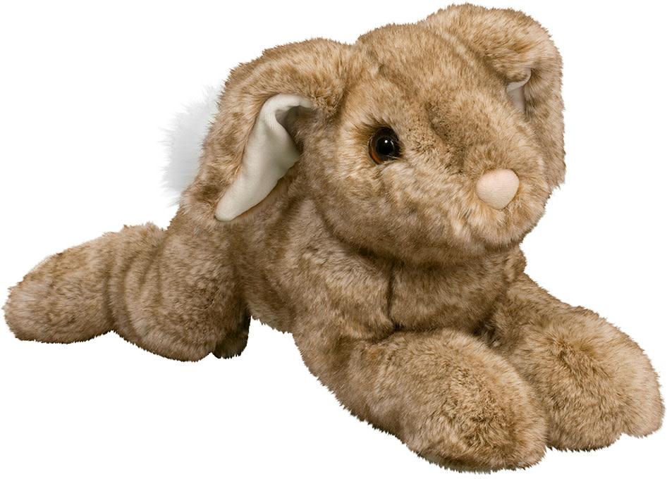 DLux Floppy Tipped Bunny Coco-1