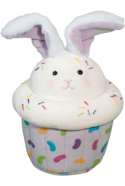 Bunny Cupcake Macaroon