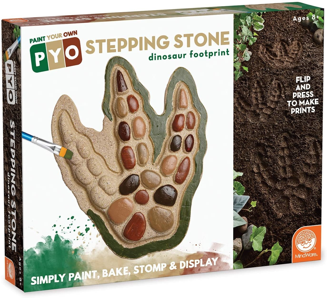 Stepping  Stone Dinosaur-1